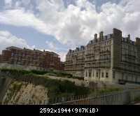 Landschaftsbild Broadstairs 2