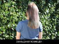 Offenes Haar / Loose Hair 13