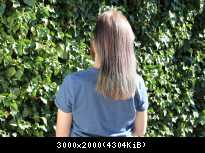 Offenes Haar / Loose Hair 13