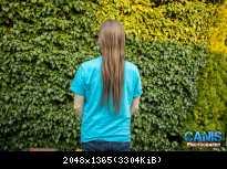 Offenes Haar / Loose Hair 25